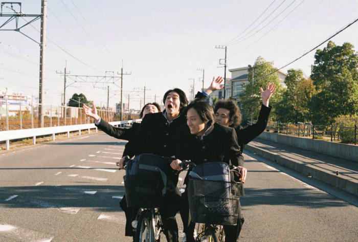 Sasaki In My Mind film - Takuya Uchiyama
