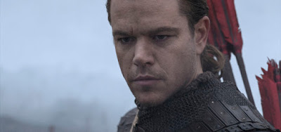 The Great Wall Matt Damon Image (7)