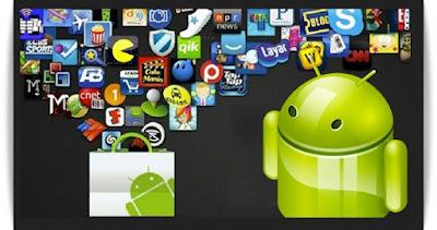 10 Aplikasi Android Keren Dan Populer