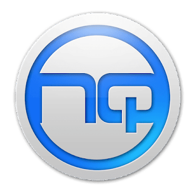 Logo NQ Xanh