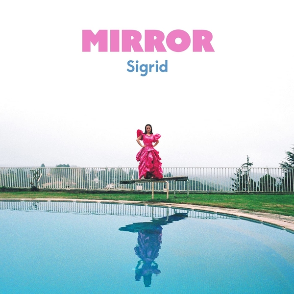 Music Television presents the Norwegian singer/songwriter named Sigrid and the music video for her song titled Mirror, directed by Femke Huurdeman. #Sigrid #Mirror #DiscoMusic #MusicVideo #MusicTelevision