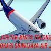 Jeritan Minta Tolong di TKP Sriwijaya Air Jatuh Bikin Gempar !, Ternyata…