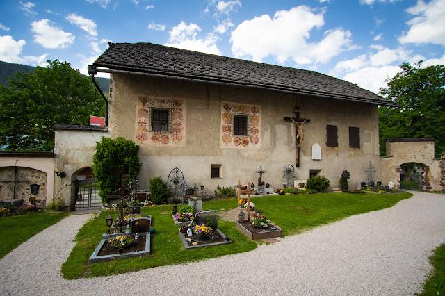 Collegiata dei Santi Candido e Corbiniano-San Candido