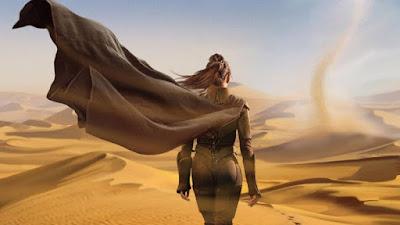 Sinopsis película Dune 2020