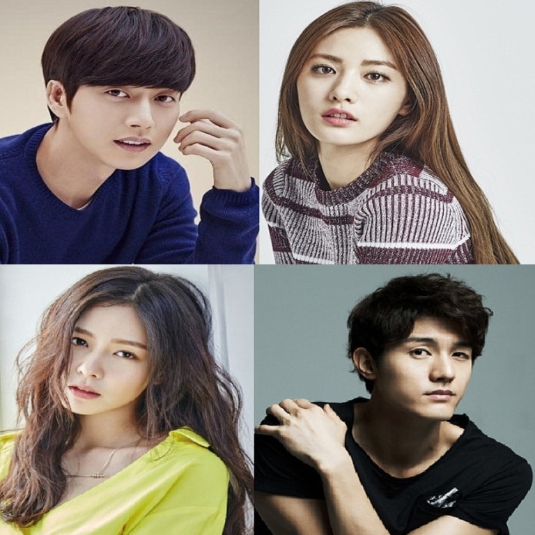 2018 Korean Dramas! Best New Upcoming Romantic TV Series