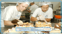 اوسبيلدونغ صانع/صانعة الحلويات Konditor/in  في المانيا
