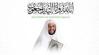 Ustad Yusuf Mansyur: Syekh Ali Jaber Meninggal Dunia Mohon Doanya