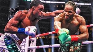 Errol Spence, Shawn Porter