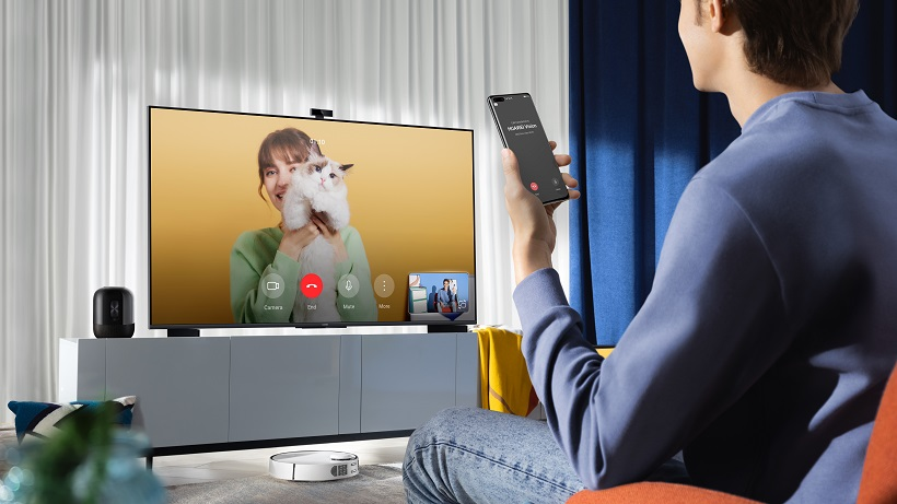 The HUAWEI Vision S Series Smart TV now in PH