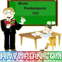 Model Pembelajaran TGT
