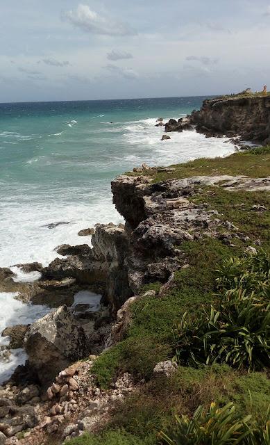 Como chegar em Isla Mujeres saindo de Cancun.