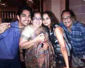 Siddharth Family Wife Parents children's Marriage Photos