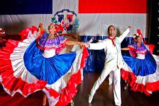 Bailadores dominicanos por romper récord Guinness