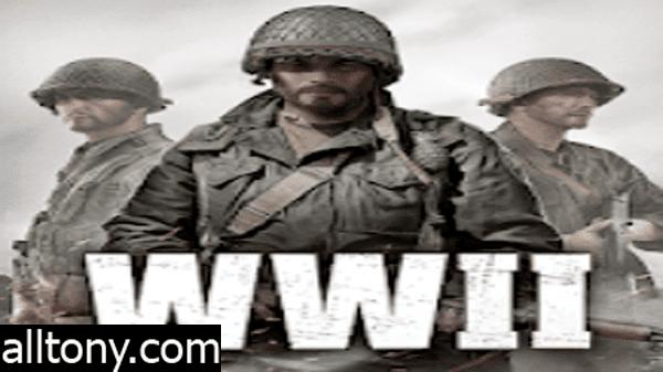تحميل لعبة القتال والاكشن World War Heroes: WW2 FPS للأيفون والأندرويد 2020