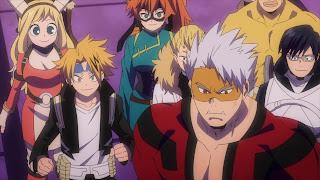 ヒロアカ5期 アニメ |  僕のヒーローアカデミア My Hero Academia | Hello Anime !