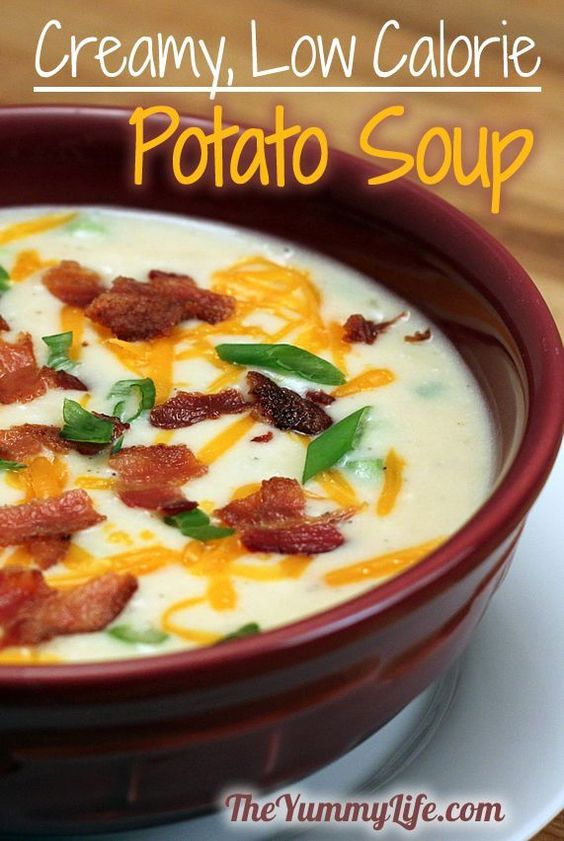 Baked (or Mashed) Potato Soup Recipe #recipes #chineserecipes #food #foodporn #healthy #yummy #instafood #foodie #delicious #dinner #breakfast #dessert #lunch #vegan #cake #eatclean #homemade #diet #healthyfood #cleaneating #foodstagram