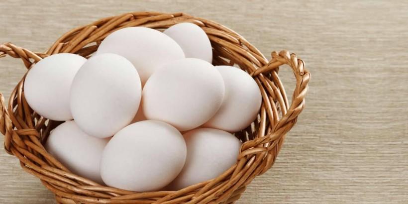 Benarkah Khasiat Telur Bisa Mengatasi Rambut Rontok?