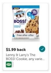 ibotta cookie offer