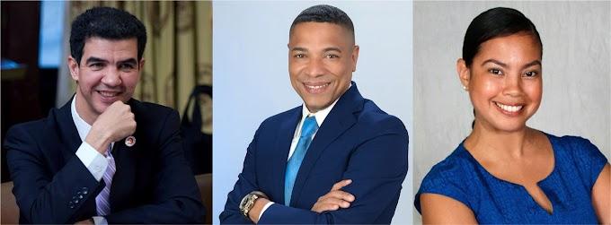 Tres dominicanos buscan escaños en congreso de Estados Unidos  en dos distritos de El Bronx