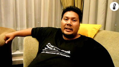 mosidik mentor stan up comedy indosiar