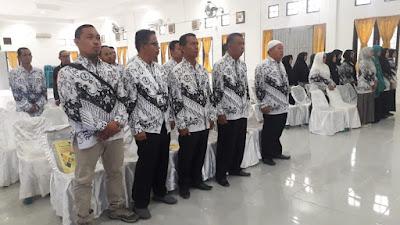 SMK Swasta Budhi Darma Gelar In House Training