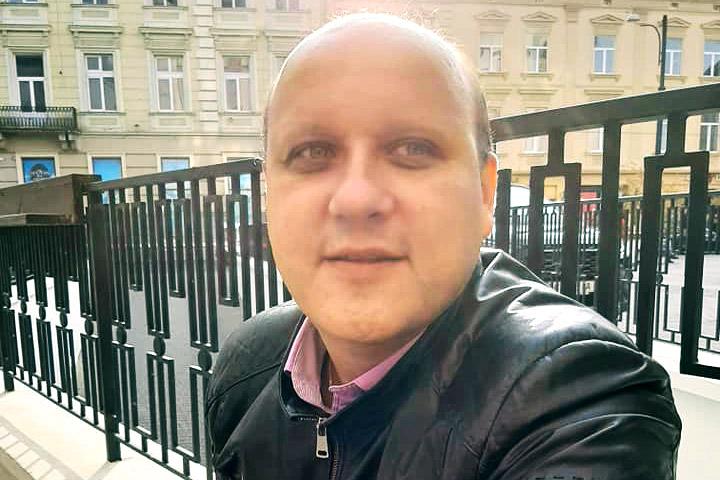 Андрій Яценко