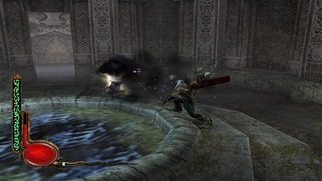 Legacy of Kain Collection Download Photo