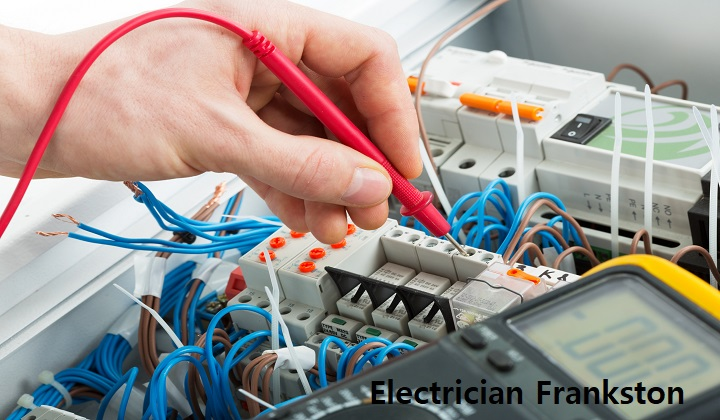 Electrician Frankston
