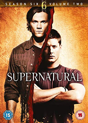 Supernatural Temporada 6 1080p Español Latino/Ingles