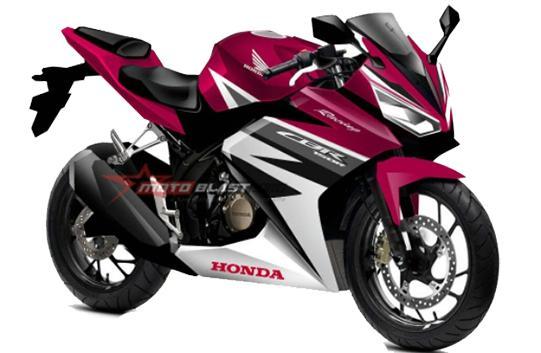 foto Modifikasi Honda CBR 150R