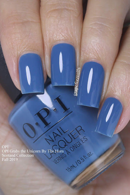 OPI OPI Grabs the Unicorn By The Horn, Scotland