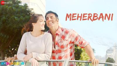 Meherbani underrated song by Jubin Nautiyal