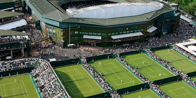 Wimbledon y US Open, bajo sospecha