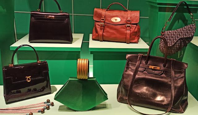 【英國必去】包控朝聖地,一探 Hermès 柏金包、LV 旅李箱的秘密-V&A Bags: Inside Out 特展