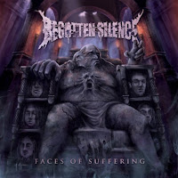 """Begotten Silence - """"Faces of Suffering"""""""