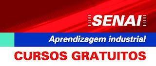 Fazer Inscrição 2017 Cursos Gratuitos Senai Bahia