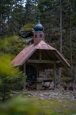 Künischer Grenzweg auf den Osser | Wanderweg La1 im Lamer Winkel | Wandern im Bayerischen Wald | Naturpark Oberer Bayerischer Wald 14
