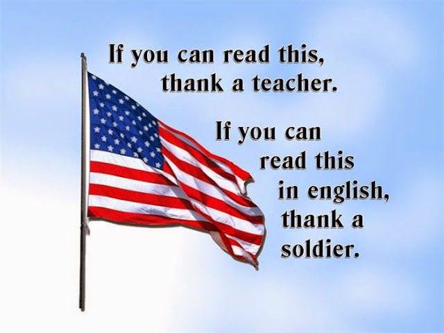 thanks veterans day images