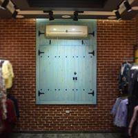 مكتب تاتو للملابس الكاجوال و المحجبات الحريمي الجملة | تركى - مصرى |