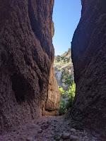 Maple Box Canyon Moroni Utah in 360 Degrees
