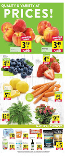 Save on Foods Flyer May 26 – June 1, 2017