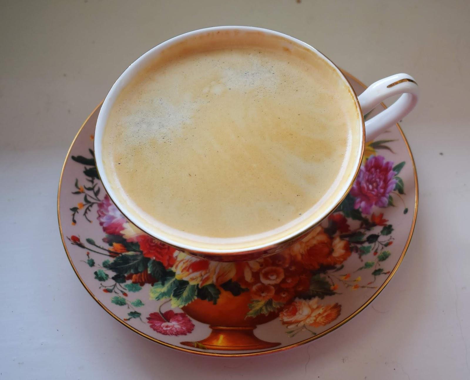 Coffee nap-czyli jak szybko zyskać energię przez krótką drzemkę .