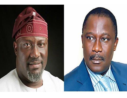 Melaye, Adeyemi to slug it out Nov. 16 – INEC