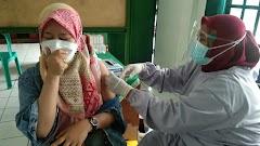 Kodim 0701/Banyumas Mulai Melaksanakan Vaksinasi Dosis Dua Untuk Masyarakat