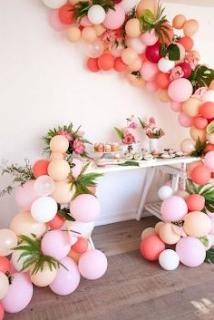 Membuat Pesta Ulang Tahun Yang Unik