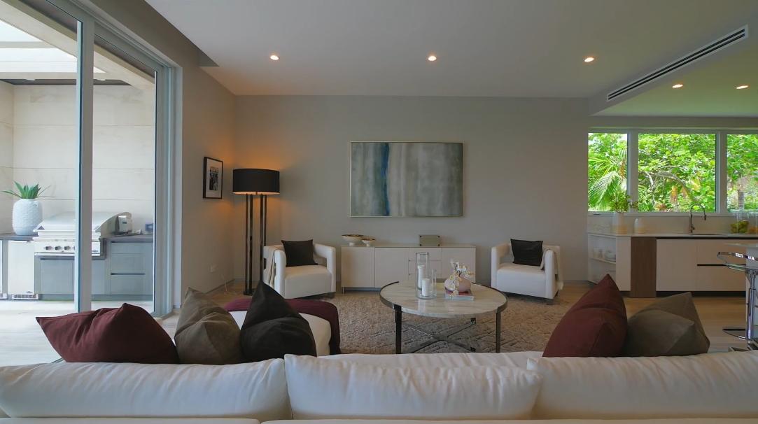 51 Interior Design Photos vs. 445 Solano Prado, Coral Gables, FL Ultra Luxury Mansion Tour
