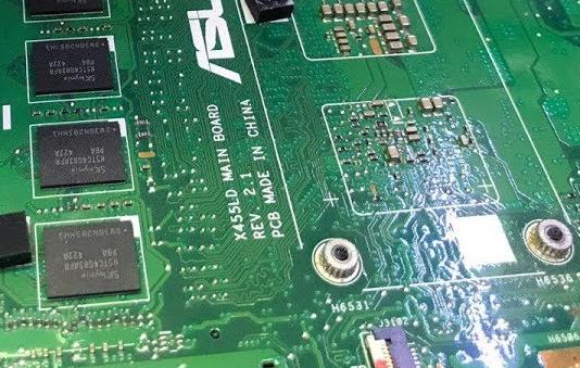 X455LD MAIN BOARD REV 2.1 ASUS A455L Laptop Bios