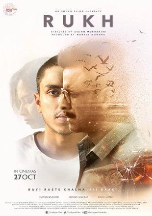Rukh 2017 Full HDRip 1080p Hindi Movie Download ESub