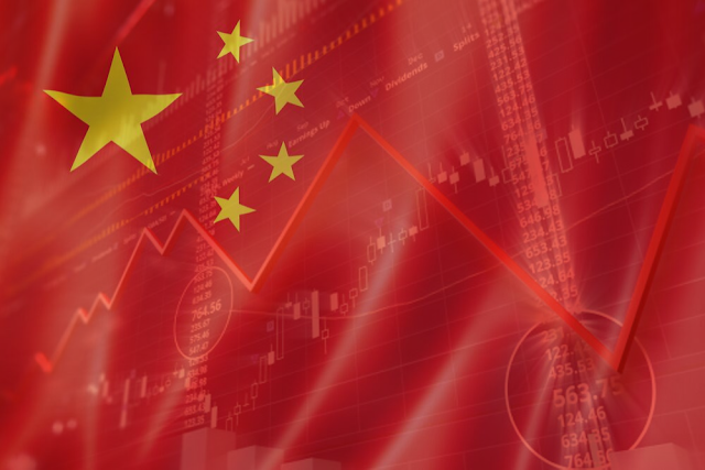China economy: all you need to know about Growth and inflation