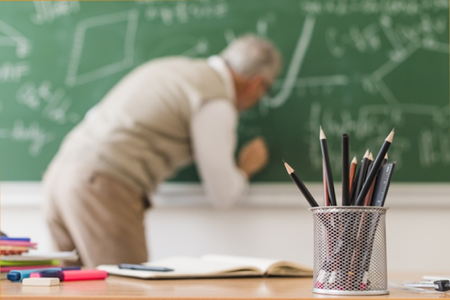 Resep Agar Sekolah Bisa Membuat Gurunya Menjadi Kreatif